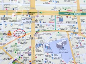 Map Details